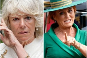 Do Camilla Parker Bowles and Sarah Ferguson Get Along?