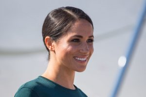 Why Doesn't Queen Elizabeth Want Meghan Markle and Prince Harry to Be Too Independent?