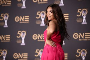 Regina Hall's Net Worth And Why She Loved Making 'Little'