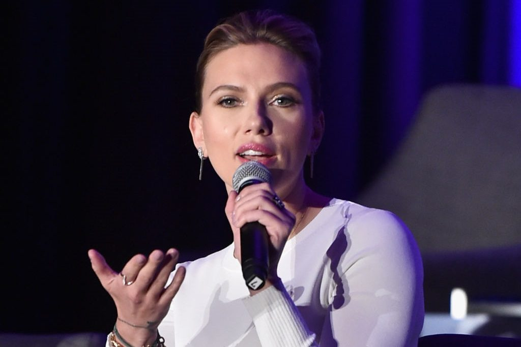 This Is Why Scarlett Johansson Called Avengers Endgame A Relief For Her