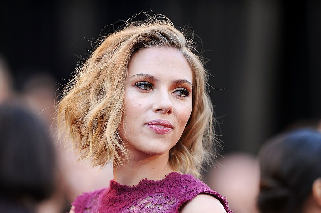 2eda717a034c How Old Is Scarlett Johansson, and Does She Have Any Kids?