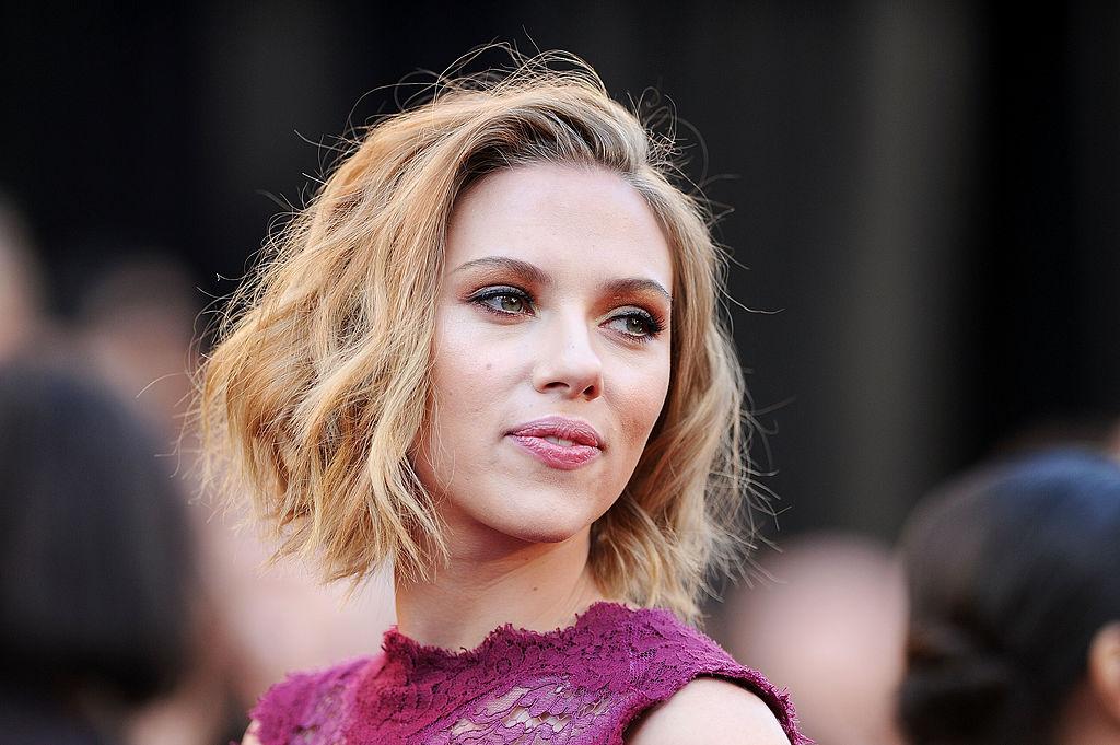 Scarlett Johansson describe qué esperar de la película
