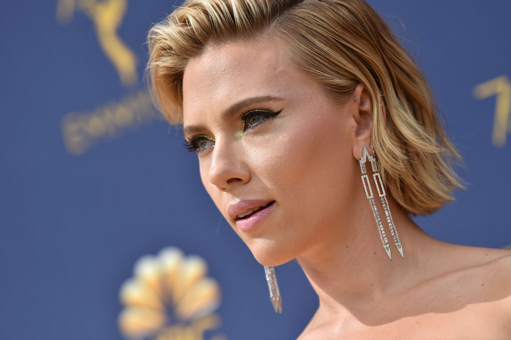 How Many Times Has Scarlett Johansson Been Married