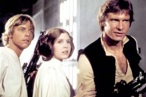 Which 'Star Wars' Films Did Fans Love or Hate the Most?