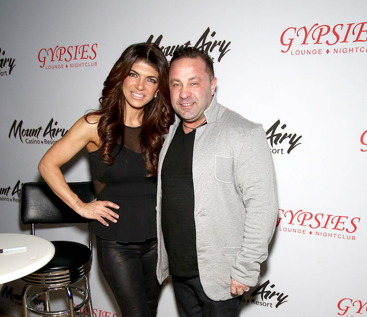 Gia Giudice Speaks Out After Dad Joe's Deportation Appeal Is Denied