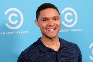 This Is Why Trevor Noah Wants to Date a Kardashian