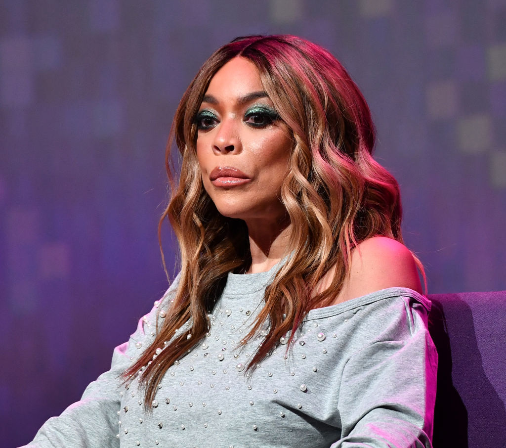 Are Wendy Williams and Her Husband Still Together?