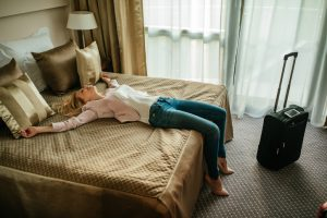 All the Ways Your Hotel Room is Making You Sick