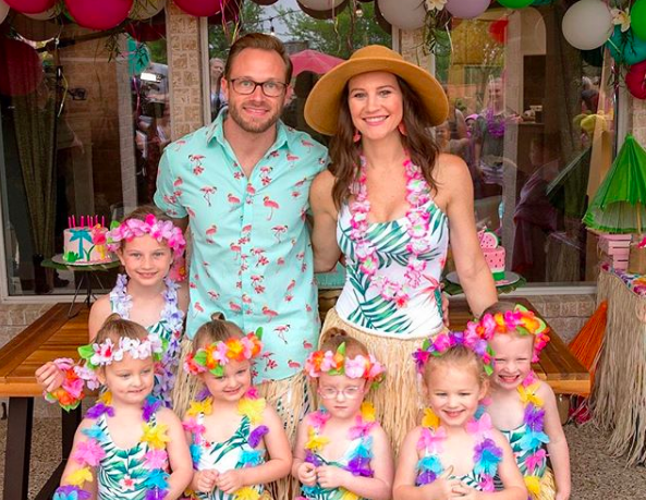 Adam Busby From 'OutDaughtered' Revealed Why His Marriage to