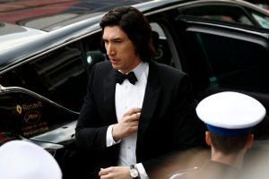 What Is Adam Driver's New Movie, 'Marriage Story,' About?