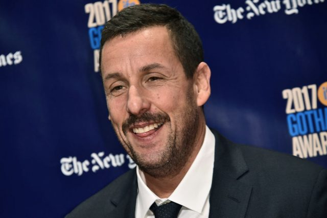 Adam Sandler Net Worth and How He Makes His Money