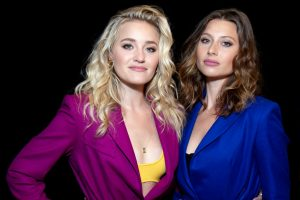 Why Aly and AJ's Comeback Might Be Better Than The Jonas Brothers'