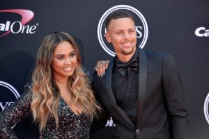 How Long Have Steph and Ayesha Curry Been Married and How Many Children Do They Have?