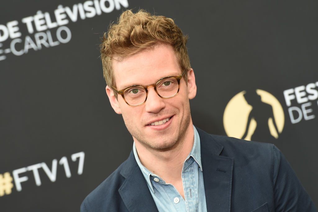 Barrett Foa|Stephane Cardinale - Corbis/Corbis via Getty Images