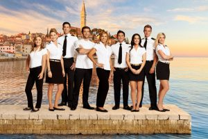 'Below Deck' Crew Members Send Help to the Bahamas During Hurricane Dorian
