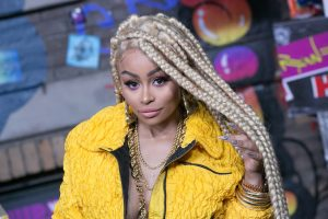Would Blac Chyna Ever Get Back Together With Rob Kardashian?