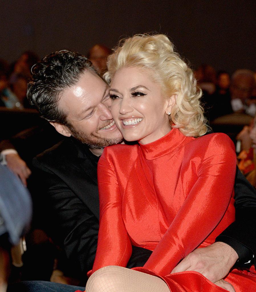 Gwen Stefani Deserves Love With Blake Shelton After 'Hell
