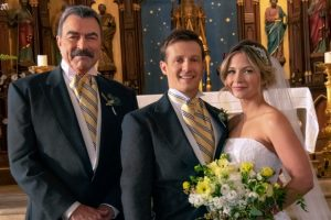 'Blue Bloods': Was There More Filmed of the Jamko Wedding? Will Estes Talks Season 9 Finale