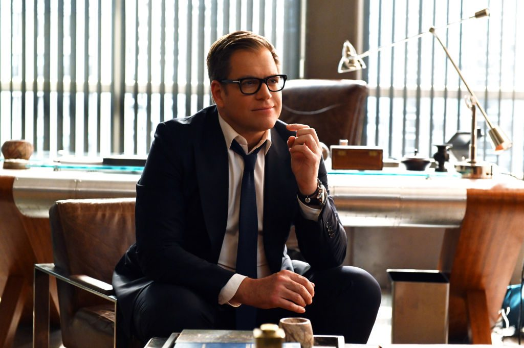 Michael Weatherly as Dr. Jason Bull