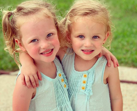 OutDaughtered': Does 1 of the Busby Quints Have Serious Anxiety?