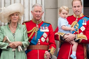 Why Prince William Felt Used and Betrayed By Prince Charles and Camilla Parker Bowles