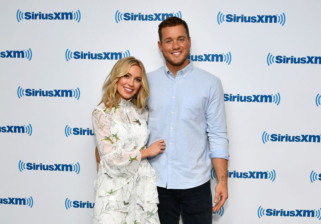 Cassie and Colton | Slaven Vlasic/Getty Images