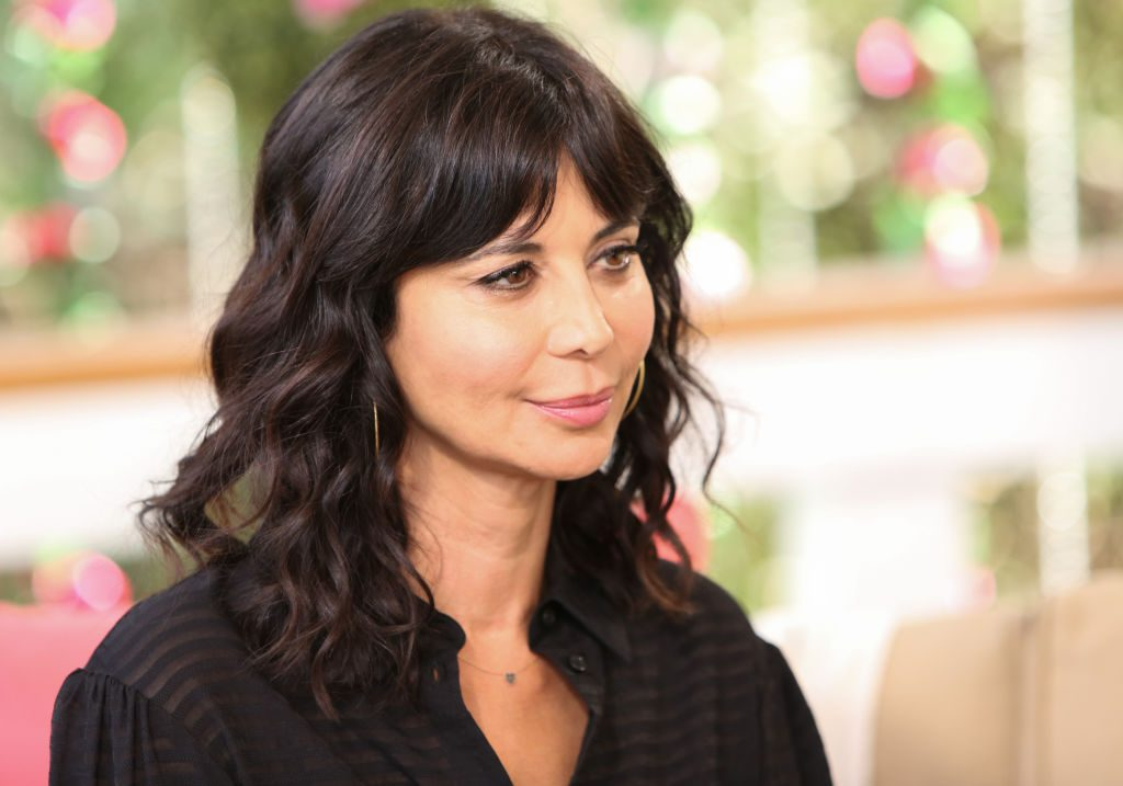Catherine Bell| Paul Archuleta/Getty Images