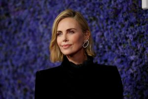 Charlize Theron Reveals The Nasty Rumor Harvey Weinstein Spread About Her