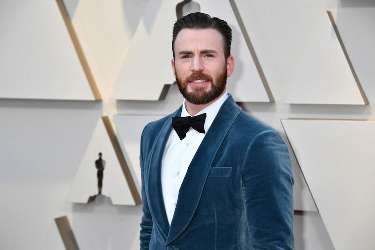 Will Captain America G...