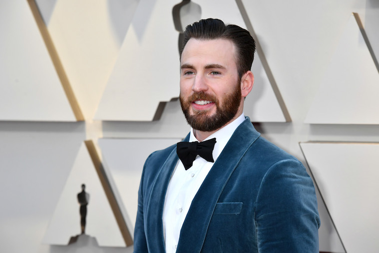Why Do Chris Evans's Political Beliefs Bother So Many Fans?