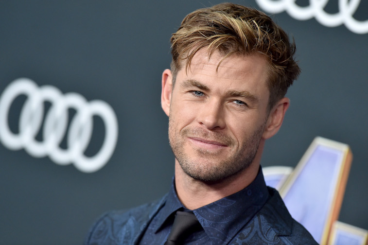 Thor: This Is How Much Money Chris Hemsworth Made From ...