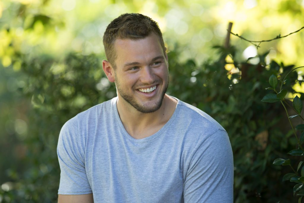 Colton Underwood | Rick Rowell via Getty Images