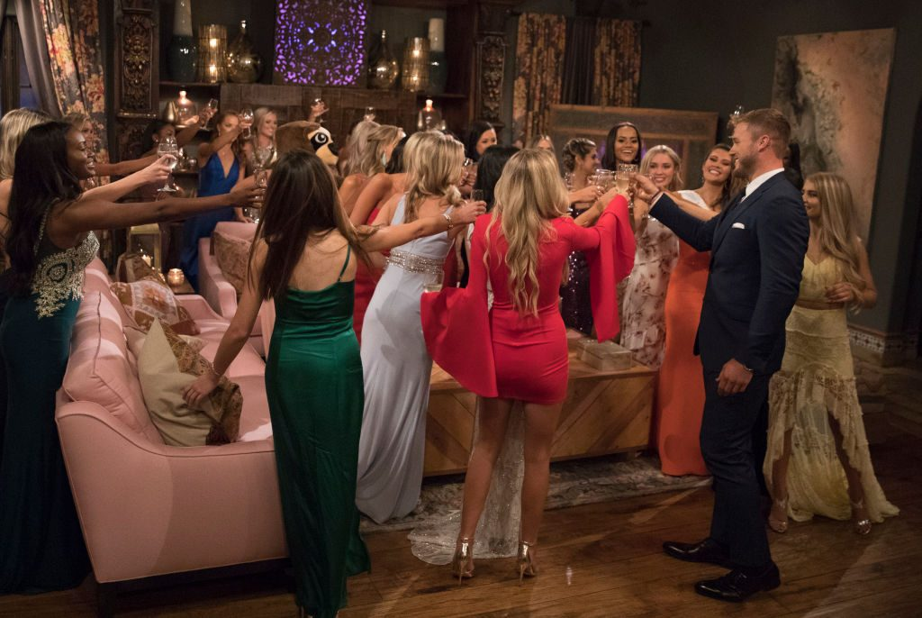 Colton Underwood's season of 'The Bachelor'   Rick Rowell/ABC via Getty Images