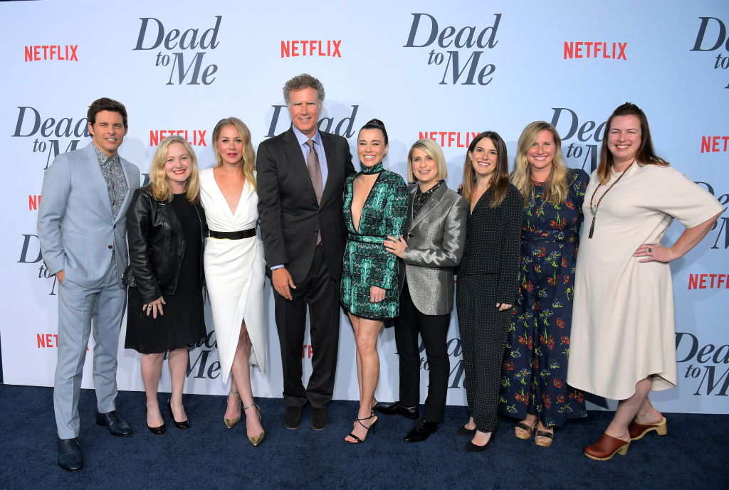 Why People Are Loving Netflix's'Dead to Me'