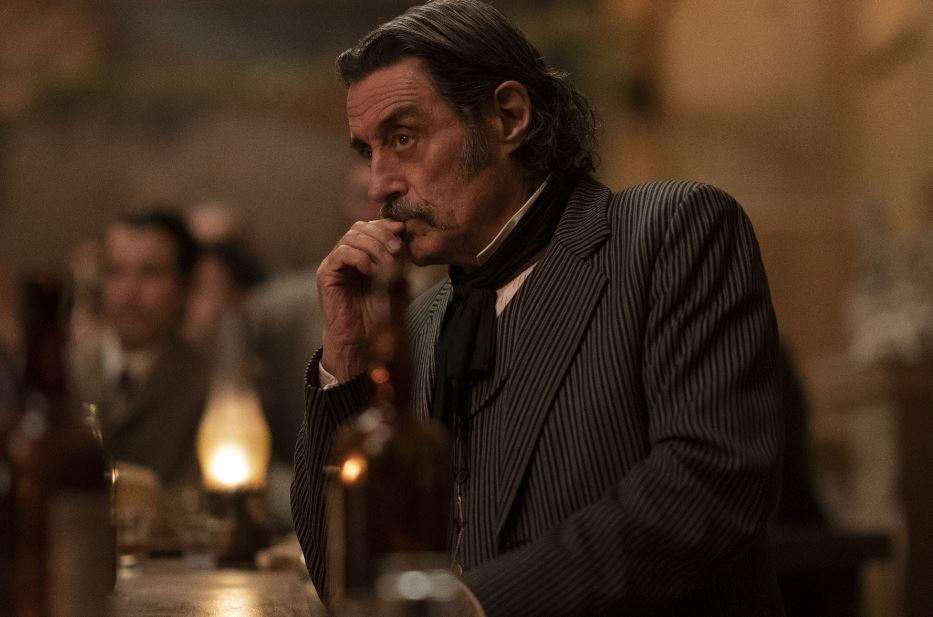 Deadwood: The Movie   HBO
