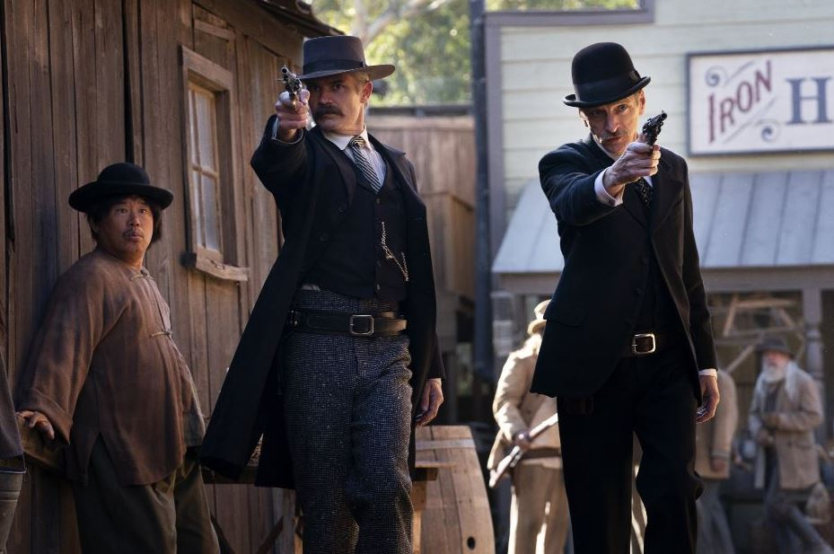 Deadwood: The Movie | HBO