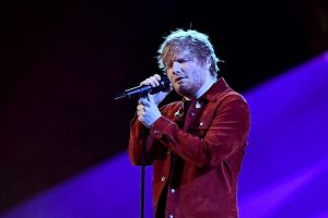 What Is Ed Sheeran's Most Famous Song?