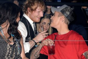 Justin Bieber or Ed Sheeran: Which Musician Has the Higher Net Worth?