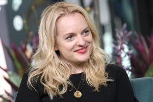 Elisabeth Moss Net Worth and How She Makes Her Money
