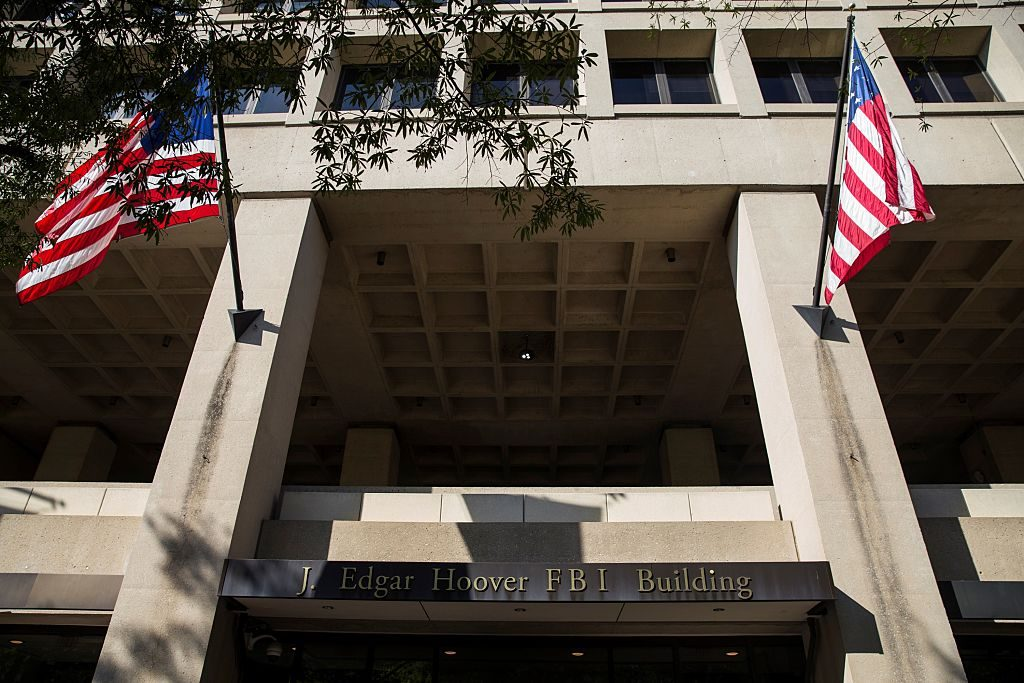 US Federal Agency and World Group Buildings