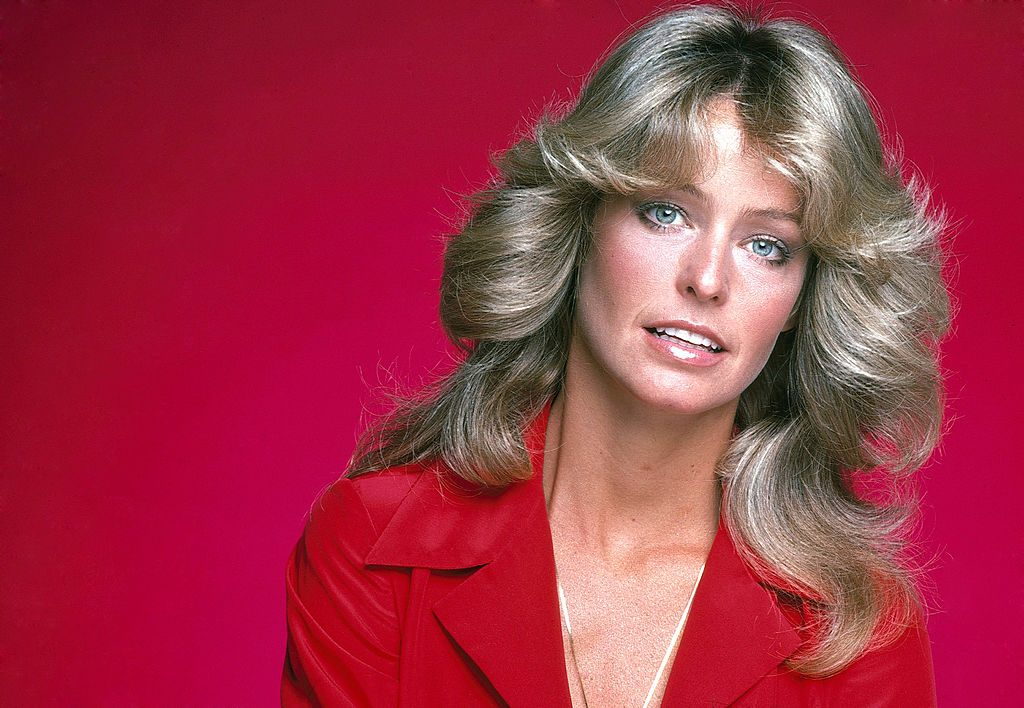 What Was Farrah Fawcett's Net Worth at the Time of Her Death?