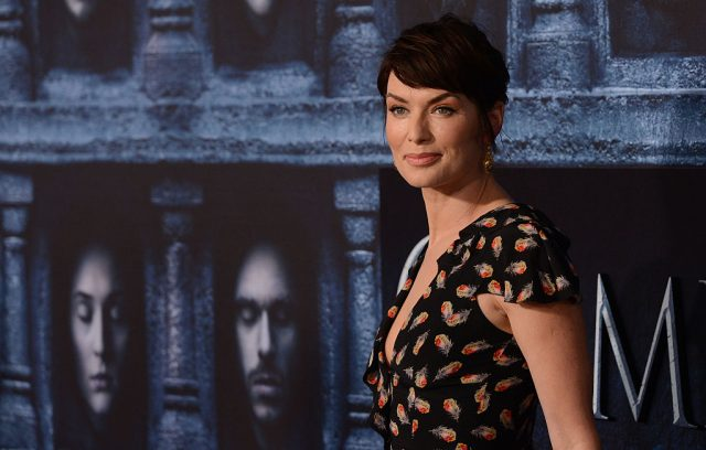 'Game of Thrones' star Lena Heady plays Cersei Lannister
