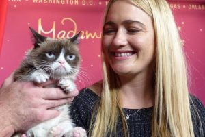 The Richest Pet in the World Is Worth $375 Million