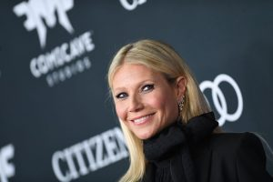 Why Gwyneth Paltrow Said She'd Never Attend the Met Gala Again