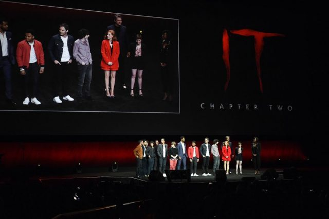 What Fans Are Saying About the 'It: Chapter 2' Trailer