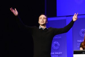 Jim Parsons to Star in Oscar Worthy Role Following 'The Big Bang Theory'