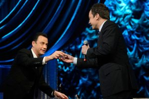 Jimmy Kimmel or Jimmy Fallon: Which Late Night Talk Show Host Has the Higher Net Worth?