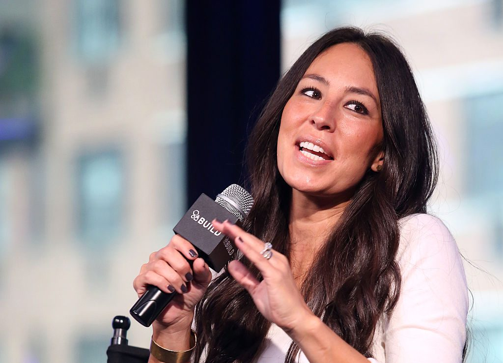 Joanna Gaines|Donna Ward/Getty Images