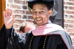 You Probably Never Knew These Celebrities Went to Ivy League Schools