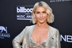 The Bizarre New Health Trend Julianne Hough Swears By — and Why Fans Aren't On Board